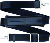 Line D Shoulder Strap – Black Elysée