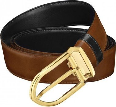 Line D Belt Elysée Reversible